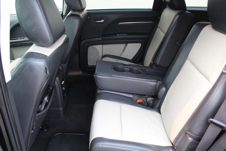 2009 Dodge Journey R/T for sale in Edmonton, Alberta