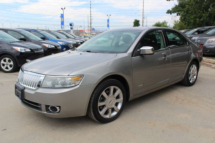 2009 Lincoln MKZ  for sale in Mississauga, Ontario