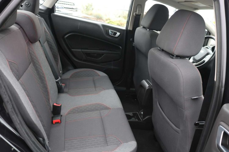 2014 Ford Fiesta SE for sale in Edmonton, Alberta