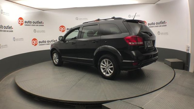 2013 Dodge Journey SXT for sale in Edmonton, Alberta