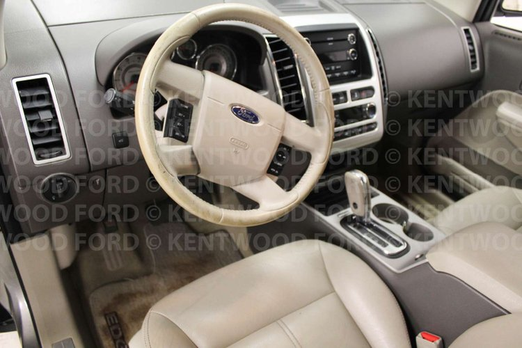 2008 Ford Edge Limited for sale in Edmonton, Alberta