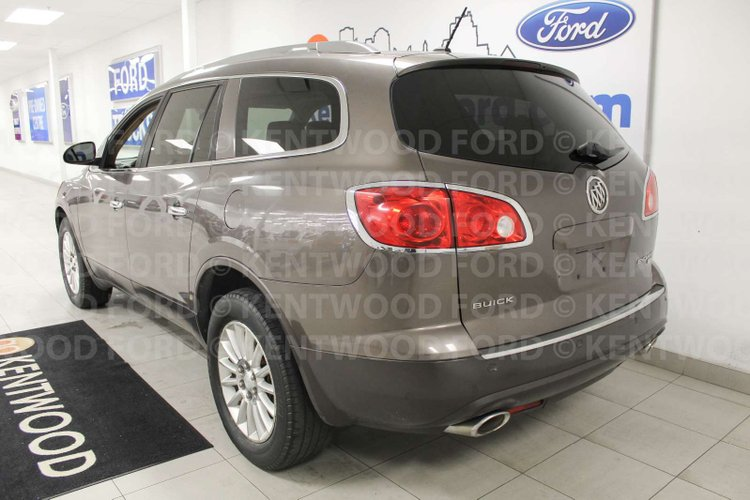 2008 Buick Enclave CXL for sale in Edmonton, Alberta