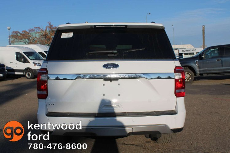 Ford Expedition Xlt For Sale In Edmonton Alberta