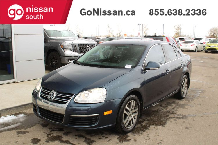 2006 Volkswagen Jetta Sedan 2.5L for sale in Edmonton, Alberta