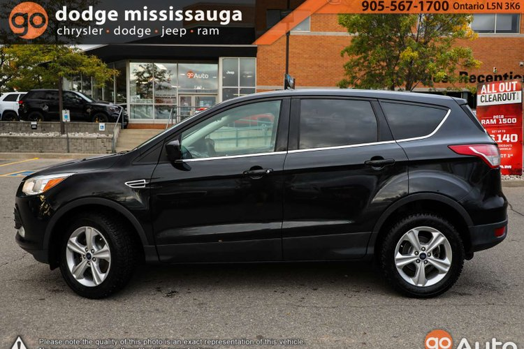 2013 Ford Escape SE for sale in Mississauga, Ontario