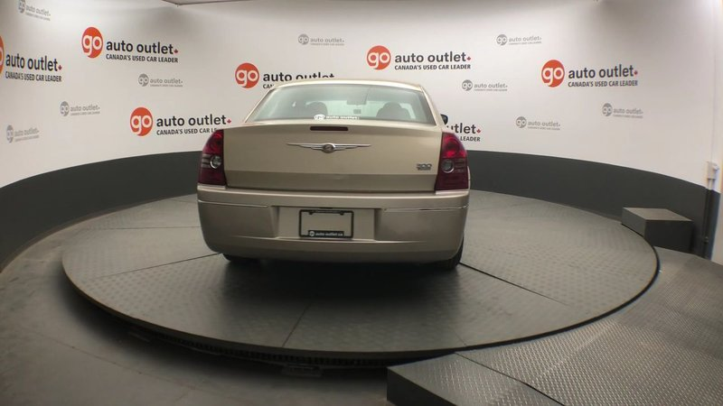 2010 Chrysler 300 TOUR for sale in Leduc, Alberta