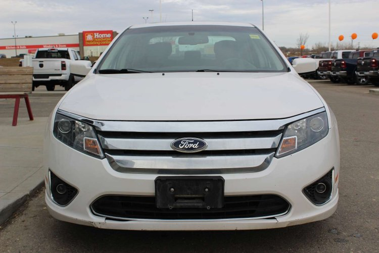 2011 Ford Fusion SEL for sale in Peace River, Alberta