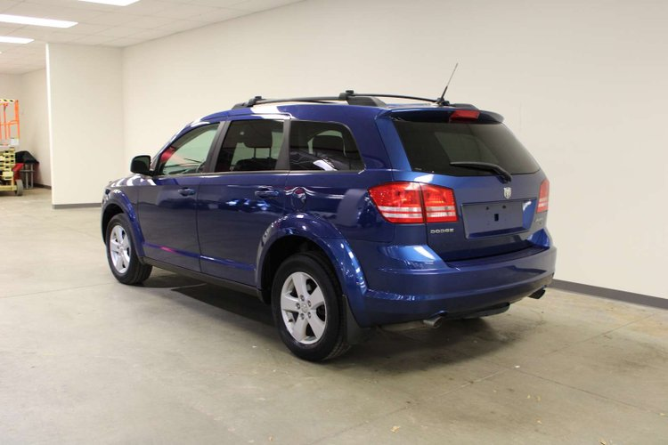 2010 Dodge Journey SXT for sale in Edmonton, Alberta
