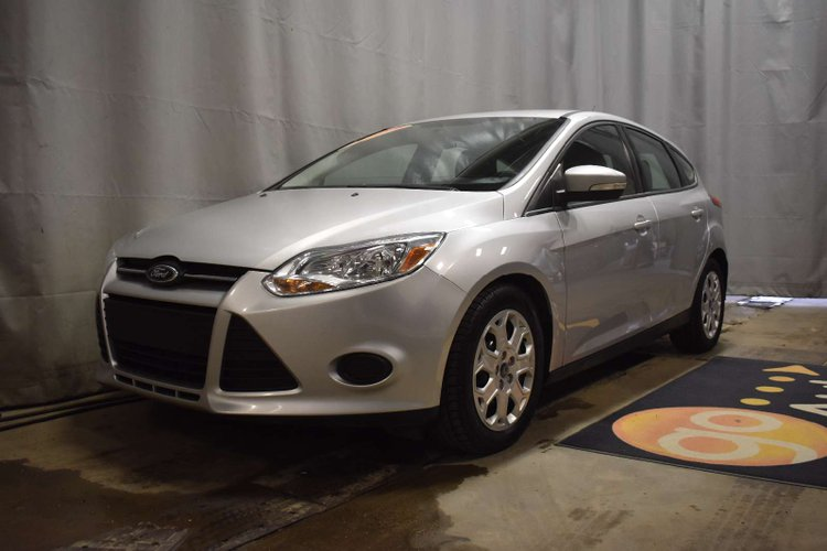 2013 Ford Focus SE for sale in Red Deer, Alberta