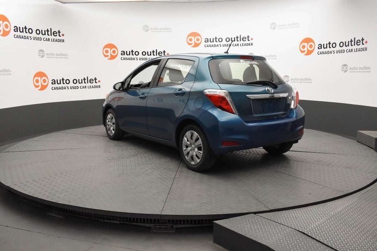 2012 Toyota Yaris LE for sale in Leduc, Alberta