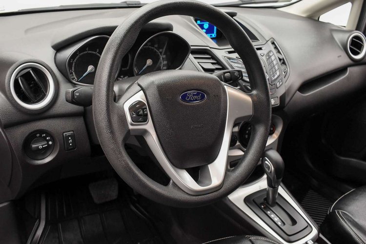 2014 Ford Fiesta SE for sale in Leduc, Alberta