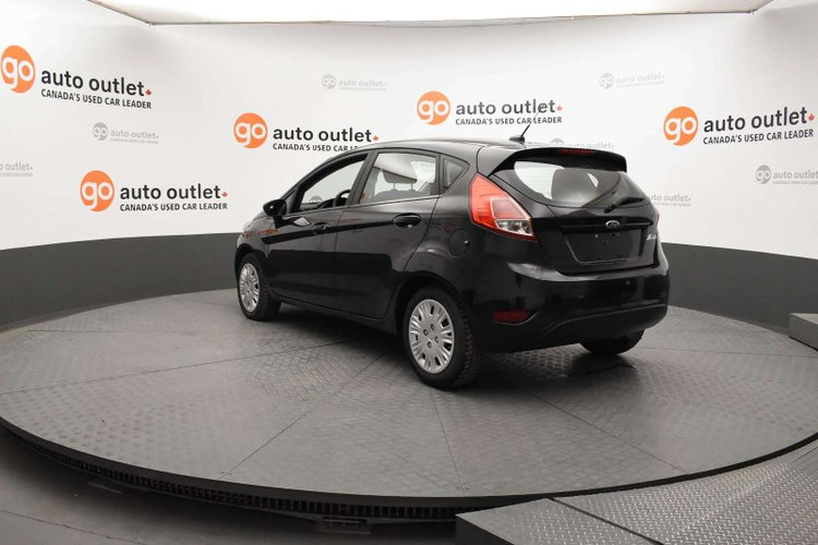 2015 Ford Fiesta S for sale in Leduc, Alberta