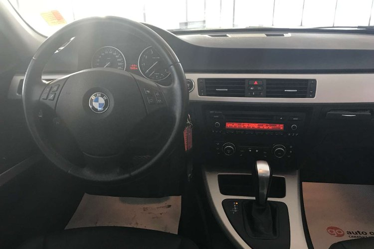 2011 BMW 3 Series 323i for sale in Red Deer, Alberta