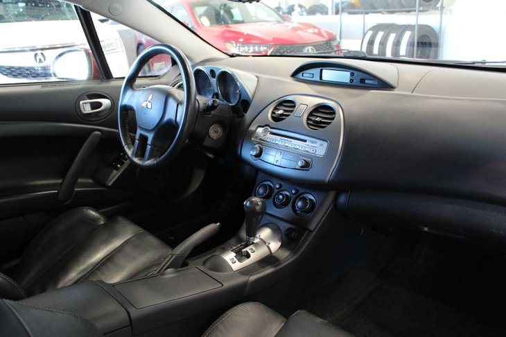2008 Mitsubishi Eclipse GT-P for sale in Red Deer, Alberta