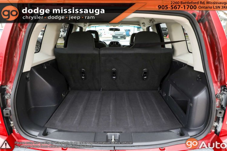 2009 Jeep Patriot Sport for sale in Mississauga, Ontario
