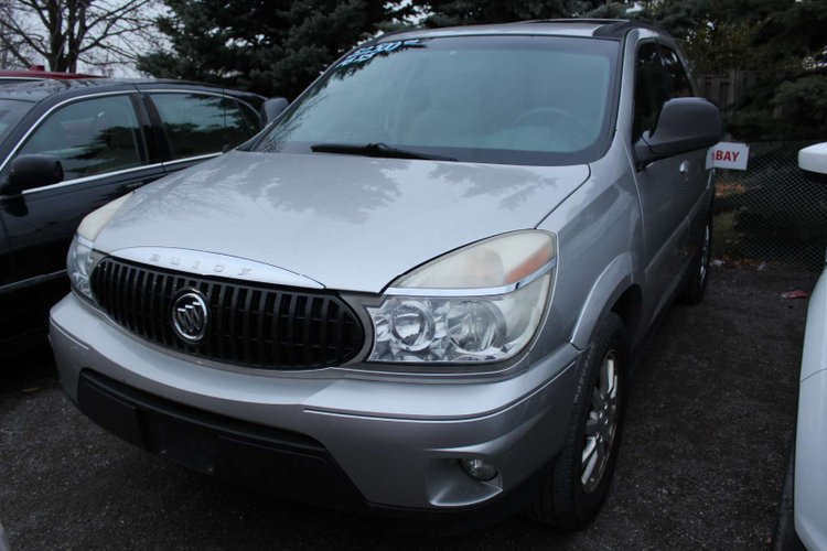 2007 Buick Rendezvous CXL Plus for sale in Mississauga, Ontario
