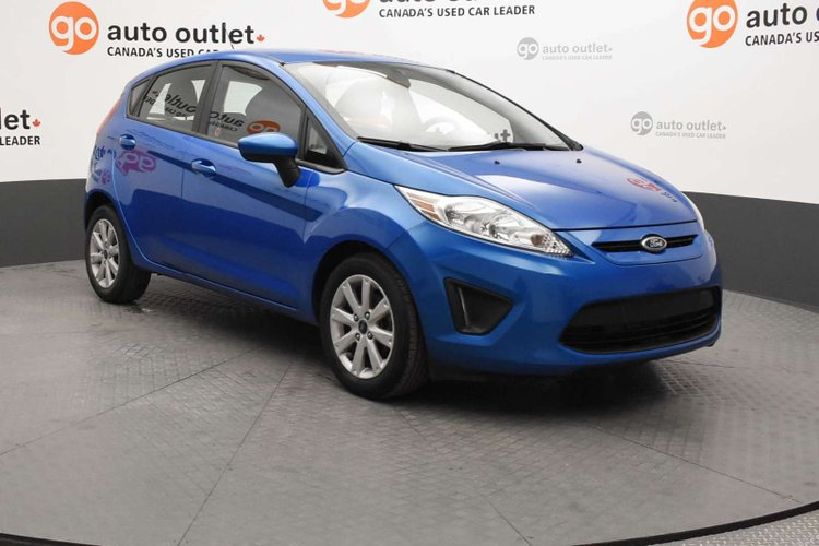 2013 Ford Fiesta SE for sale in Leduc, Alberta