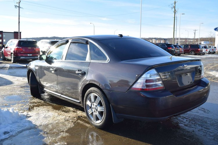 2008 Ford Taurus Limited for sale in Peace River, Alberta