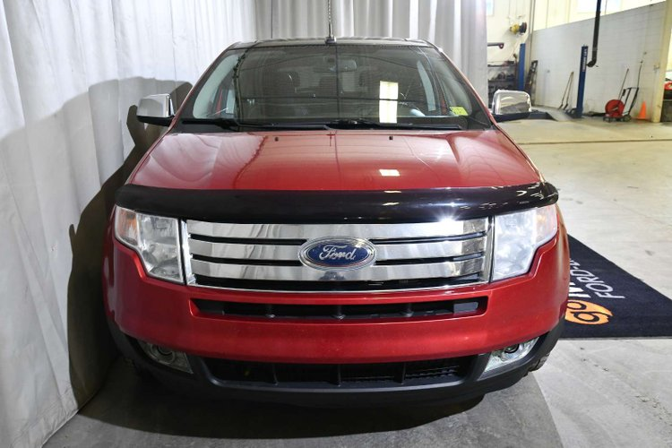 2008 Ford Edge Limited for sale in Red Deer, Alberta