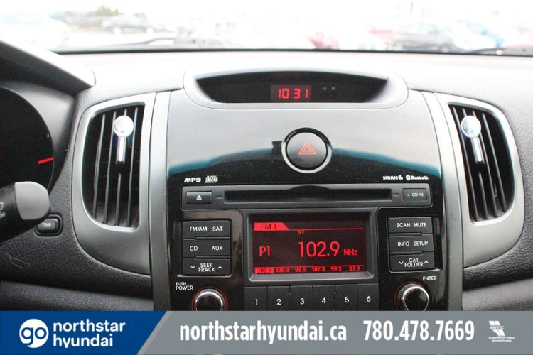 2010 Kia Forte Koup SX for sale in Edmonton, Alberta