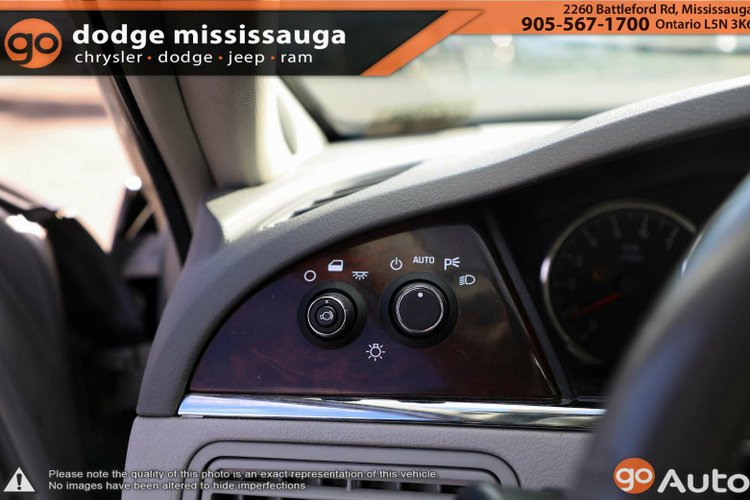 2008 Buick Allure CXL for sale in Mississauga, Ontario