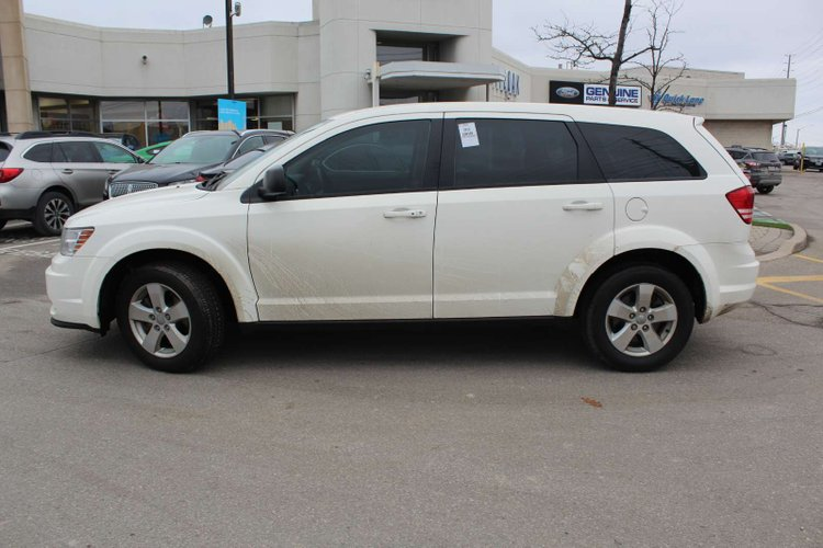 2013 Dodge Journey SE for sale in Mississauga, Ontario
