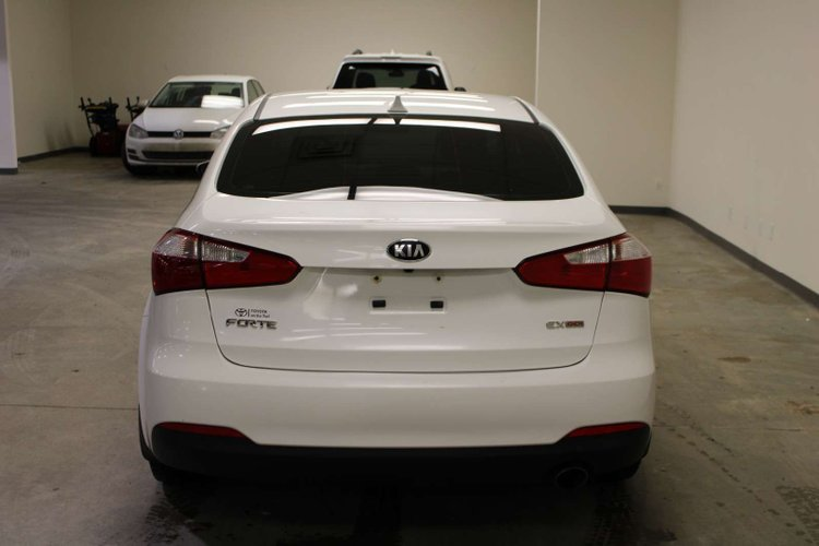 2014 Kia Forte EX for sale in Edmonton, Alberta