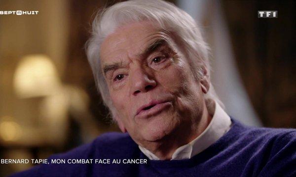 bernard tapie mon combat face au cancer