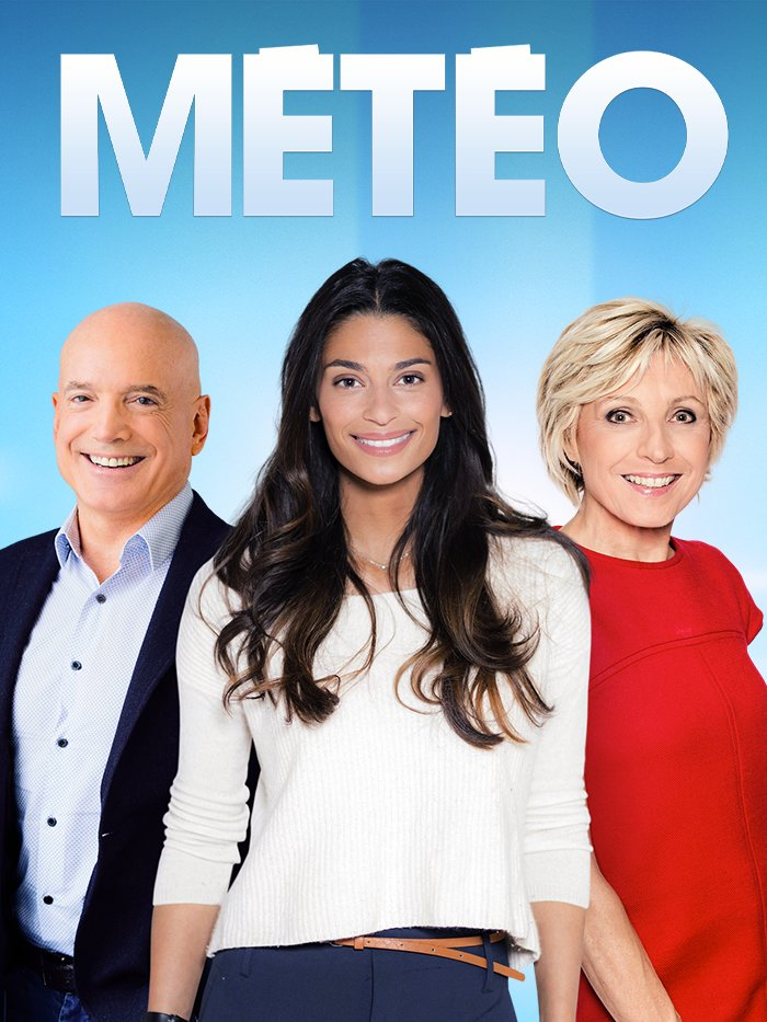 Météo du jeudi 7 octobre 2021 à 20h25 sur tf1 présentée par tatiana silva ou evelyne dheliat. Météo | TF1