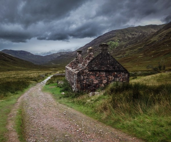 How to Hike the West Highland Way: 96 Miles Through the ...