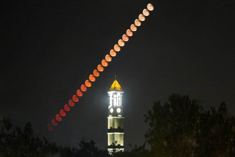 purdue; university; bell; tower September 2nd, 2015