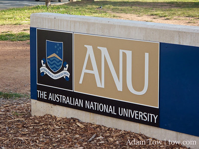 Women in Asia Conference at ANU