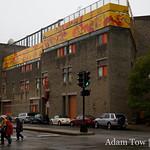 Boston Chinatown Neighborhood Center - 885 Washington Street