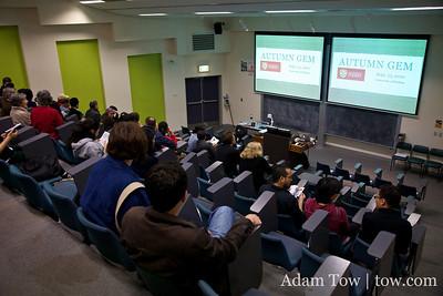 University of Sydney Screening