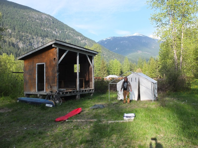 Life in the Pemberton valley