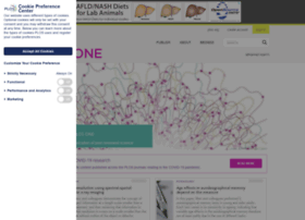 plos one accelerating the publication of peerreviewed - 280×202