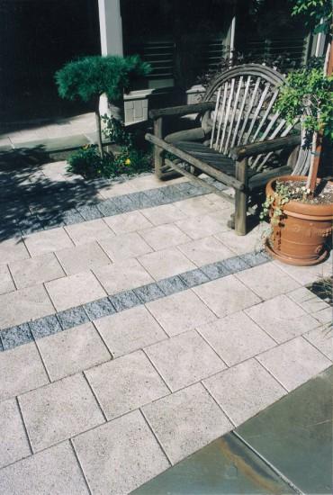Series 3000 paver patio by Unilock - Photos on Unilock Patio Ideas id=62740