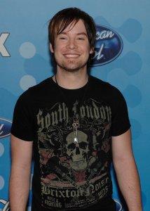 American Idol Top 12 party in Los Angeles