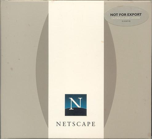Netscape V1.1 Software
