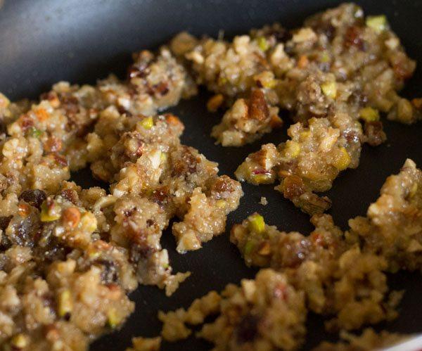 preparing modak recipe