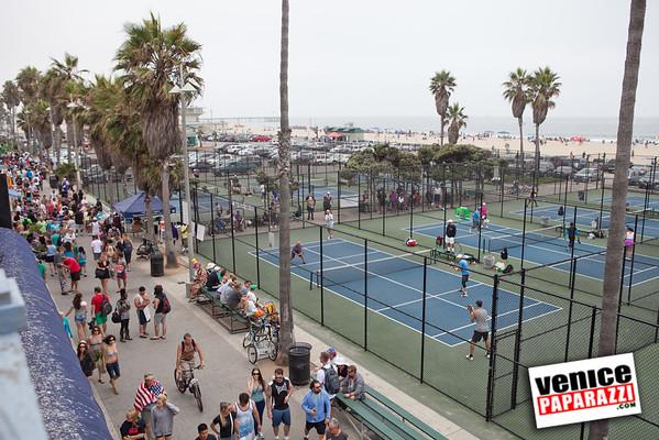 » Venice Beach Paddle Tennis Tournament