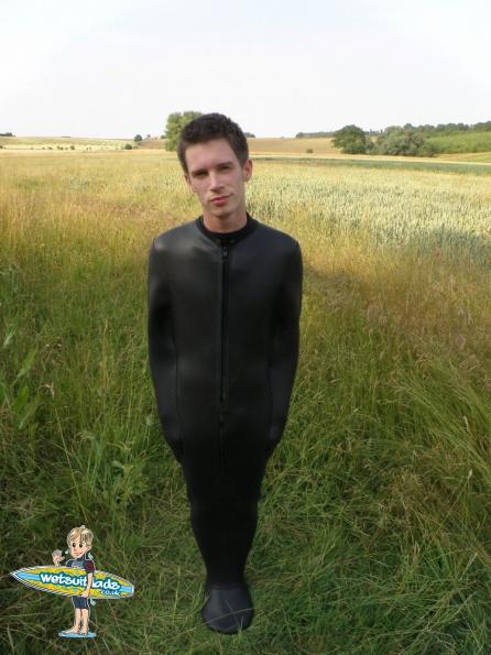 Nick : Neoprene sleepsack