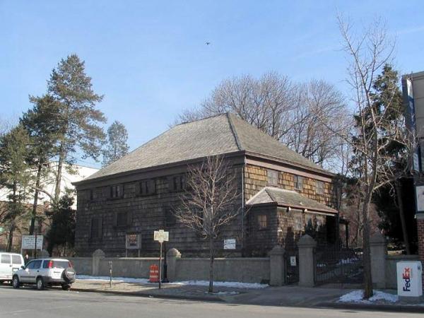 Fresh New Meadows York Presbyterian