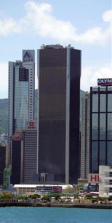 新鴻基中心 - 香港
