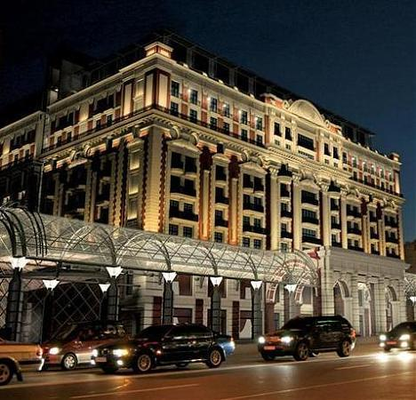 Image result for photo of ritz carlton hotel moscow