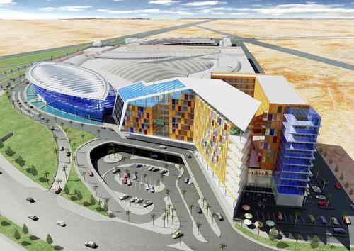 Mall of Arabia Jeddah