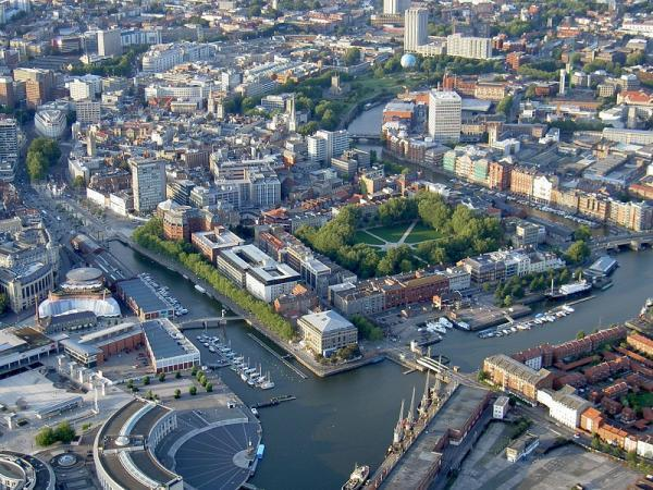 Bristol City Centre - Bristol | neighbourhood