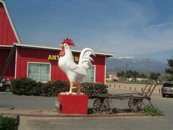 The Farmhouse Restaurant West 5th Street 6261