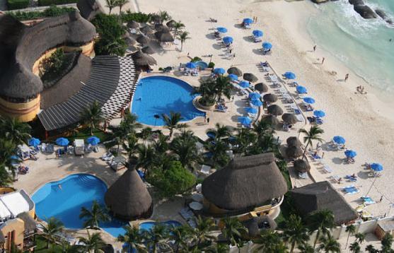 The Reef Playacar Resort Amp Spa Playa Del Carmen English