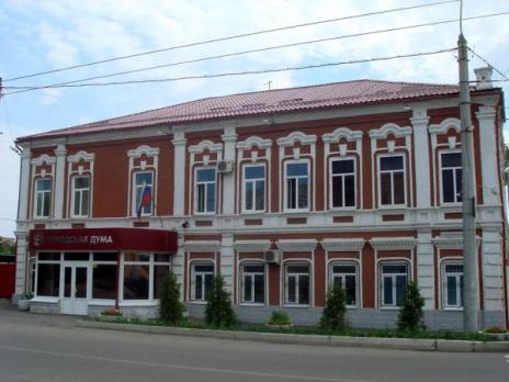 Парламентские выборы в Сызрани могут стать напряженными?